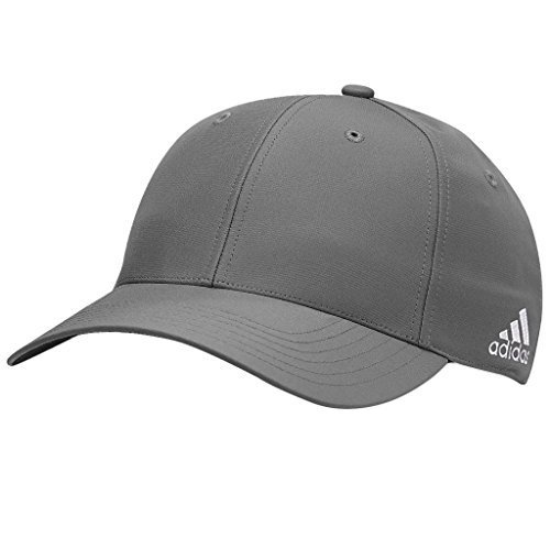 adidas - Core Performance Max Structured Cap - A600 Charcoal