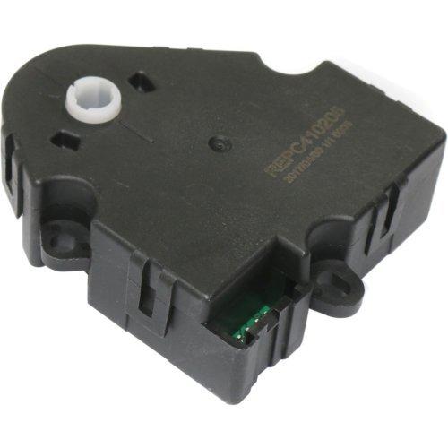 Heater Blend Door Actuator compatible with Beretta/Corsica 91-96 / Express Van 96-16