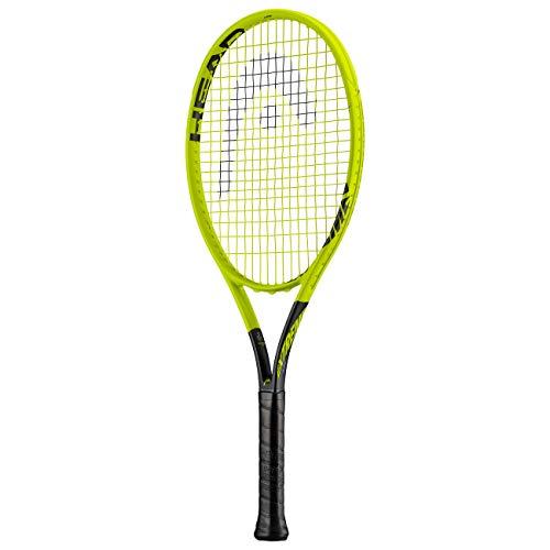Extreme Graphite Tennis Racquet - Head Extreme 360 Junior 26 Tennis