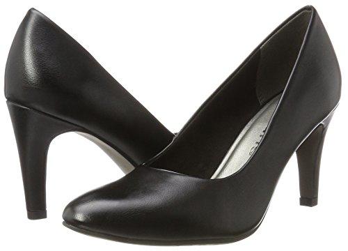 Noir Escarpins black Femme Tamaris Matt 22465 qFB7vwRx