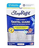 Best Dental Guards - SleepRight Dura-Comfort Dental Guard Review