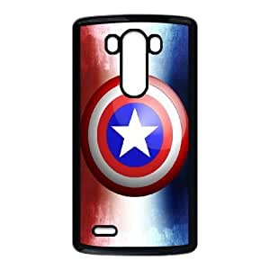 LG G3 Phone Case Captain America 22C14052