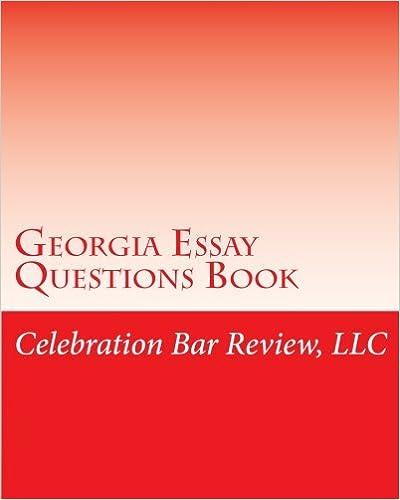 essay of books