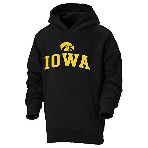 Iowa Hawkeyes Ncaa Hoody - 1