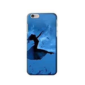 """Chillout Feel Good 4.7 inches Iphone 6 Case,fashion design image custom iPhone 6 4.7 inches case,durable iphone 6 hard 3D case cover for iphone 6 4.7"""", iPhone 6 Full Wrap Case"""