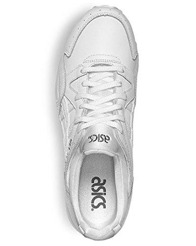 Asics Homme lyte Basket Gel Mode V 0101 White qvRfBOqxw