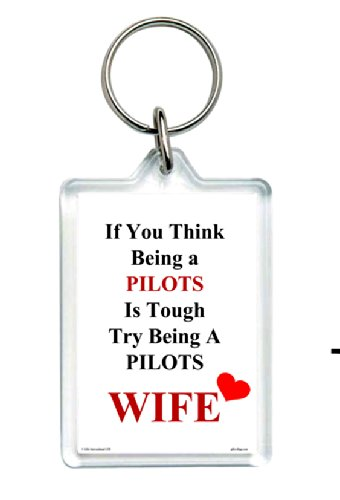 pilot wife quotes