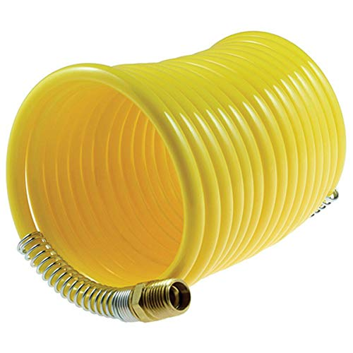 Coiled Air Hose 11 Pack 25