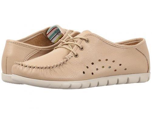 SAS(サス) レディース 女性用 シューズ 靴 オックスフォード 紳士靴 通勤靴 Breezy - Latte [並行輸入品] B07BQFR4Z5 10 M - Medium (B)