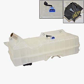 Volvo VNL VNM Coolant Tank Reservoir 20435566 20505819 20519037 1997-2007