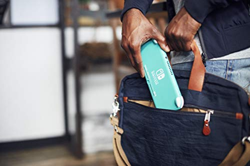Nintendo Switch Lite - Turquoise 5