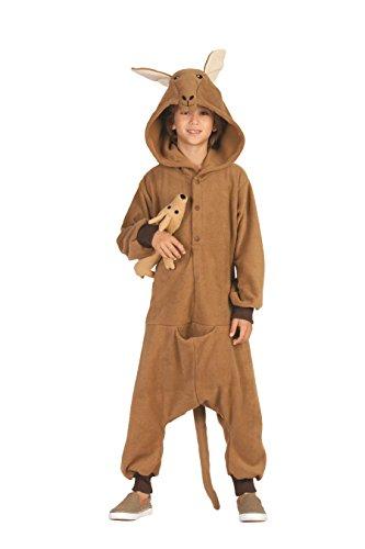 [RG Costumes 'Funsies' Kittie Kangaroo, Child Large/Size 12-14] (Childrens Kangaroo Costume)