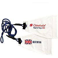 Clawtwin Corde Uchi-Komi **Great Britain Tokyo 2020** New Model Judo/TAISO/JJB/MMA Force 1 Limited Edition