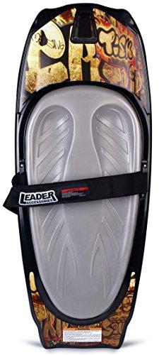 Leader Accessories Kneeboard, Golden