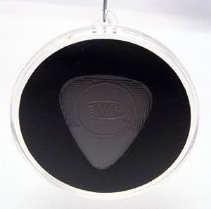 evh eddie van halen guitar pick ornament musical instruments. Black Bedroom Furniture Sets. Home Design Ideas