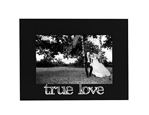 True Picture Frame Glass Front