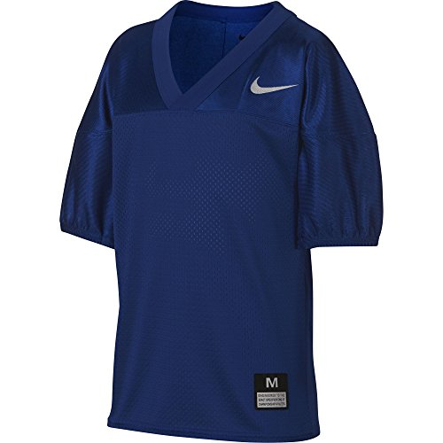 Football Practice Jersey - Nike Boy's Football Core Practice Jersey TM Royal/TM White Size Medium