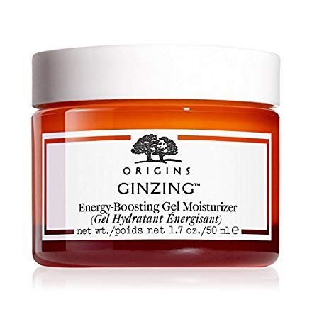 Origins Ginzing Energy Boosting Gel Moisturizer/Cream 1.7oz/50ml UB (Moisturizer Boosting)