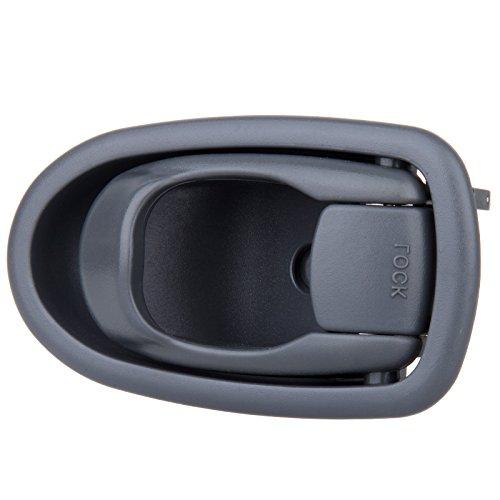 03 kia spectra door handle - 6