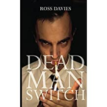 Dead Man Switch (The Valentyne Chronicles Book 1)