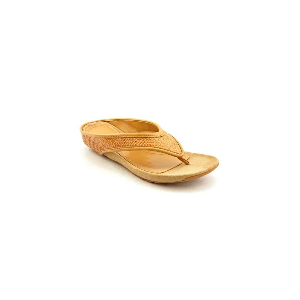 Kenneth Cole Reaction Water Park Womens Flip Flops Sandals Shoes Shoes