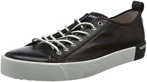 Blackstone Men Pm66 Sneaker Black (nero)