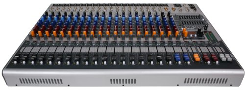 (Peavey  XR1220 Powered Mixer)
