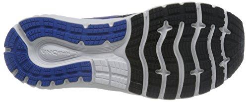 Glicerina maschile 15 Peacoat blu / blu elettrico / nero 9 D US