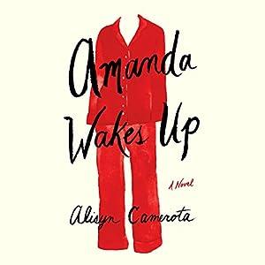 Amanda Wakes Up Hörbuch