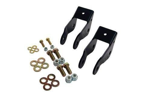 Belltech Bump Stop Kit Replaces 4920 4921 By Jm Auto Racing (4924)