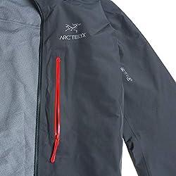 Arc'teryx Alpha FL Jacket - Men's Pilot Large