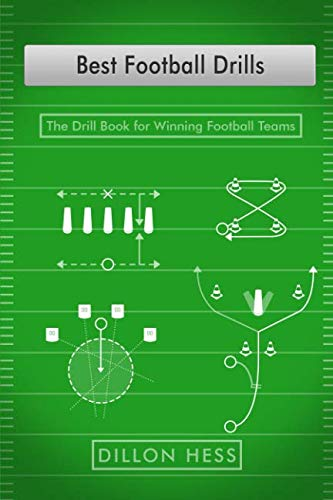 Best Football Drills: The Drill Book for Winning Football Teams