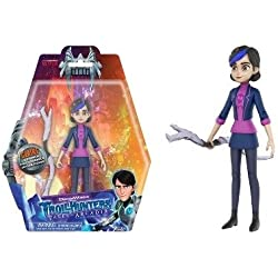 Funko - Dreamworks Trollhunters Tales of Arcadia - CLAIRE - 3 3/4 Inch Fully Posable Action Figure