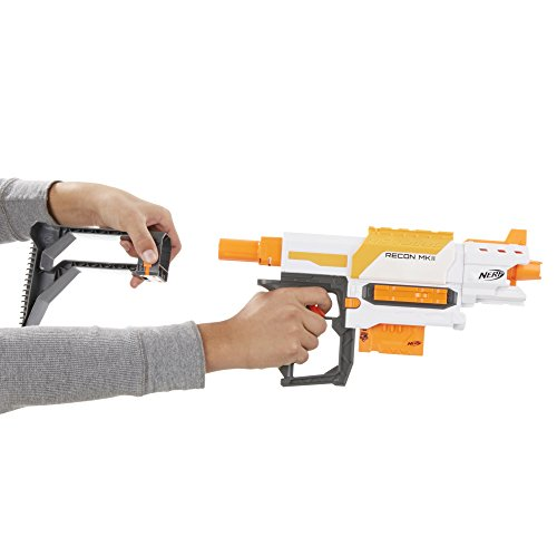 Nerf Modulus Recon MKII Blaster - Import It All