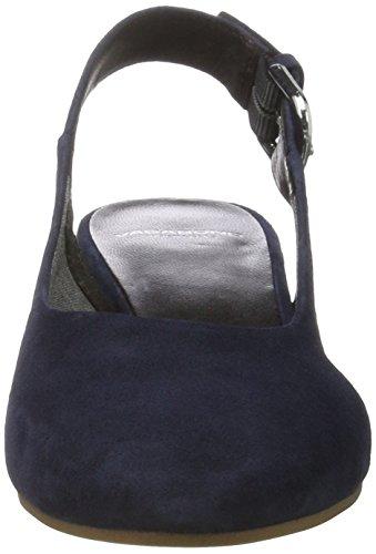 Vagabond Dame Jamilla Pumps Blau (mørkeblå) 3pflCX
