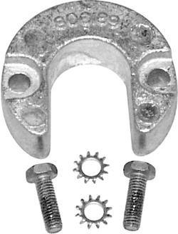 Original MerCruiser Magnesium Anode 806189 Quicksilver