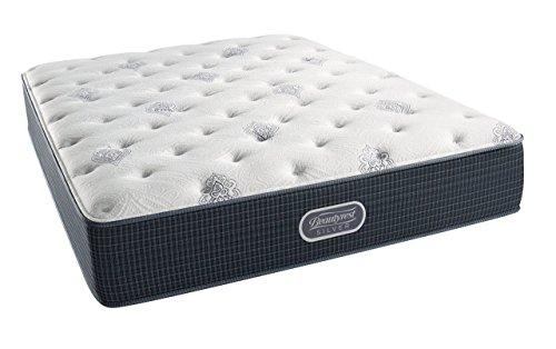Beautyrest Silver Plush 600, Queen Innerspring Mattress (Mattress Beautyrest)