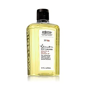 C.O Bigelow Lemon Body Cleanser 10 fl oz N0 1161