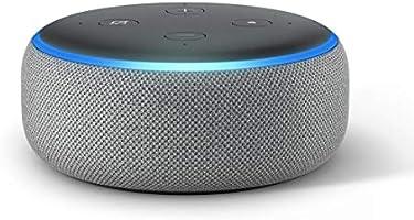 Flat 45% off | Echo Dot - Smart Speaker with Alexa