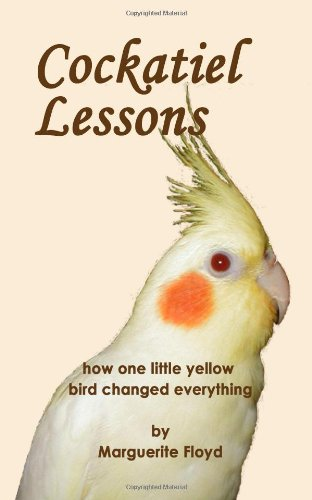 Cockatiel Lessons PDF