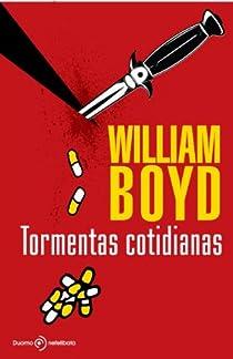 Tormantas cotidianas par Boyd