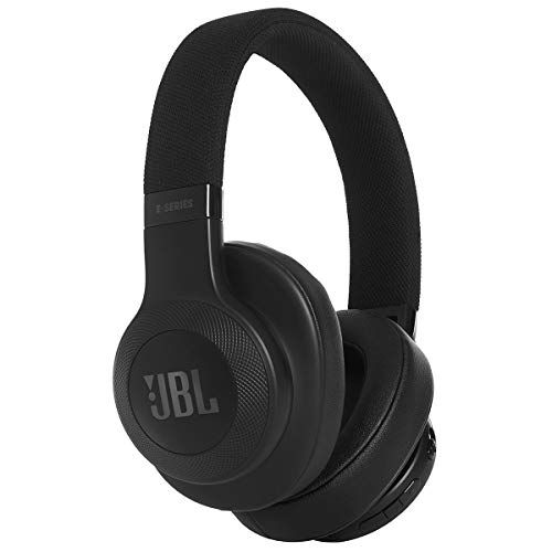 c8f9fe6d65e JBL Harman E55 Bluetooth Over-Ear Headphone - Black - Buy Online in Oman. |  Electronics Products in Oman - See Prices, Reviews and Free Delivery in  Muscat, ...