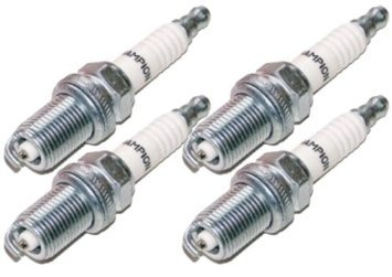 - Champion 672 High Performance Racing Spark Plug , Pack of 4