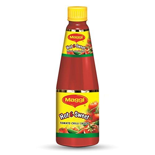 Maggi Sweet Tomato Chilli Sauce product image