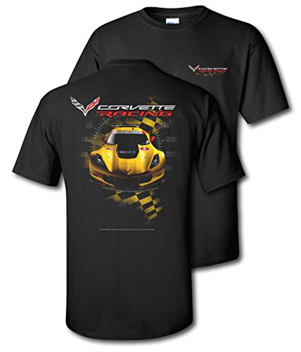corvette central apparel - 8