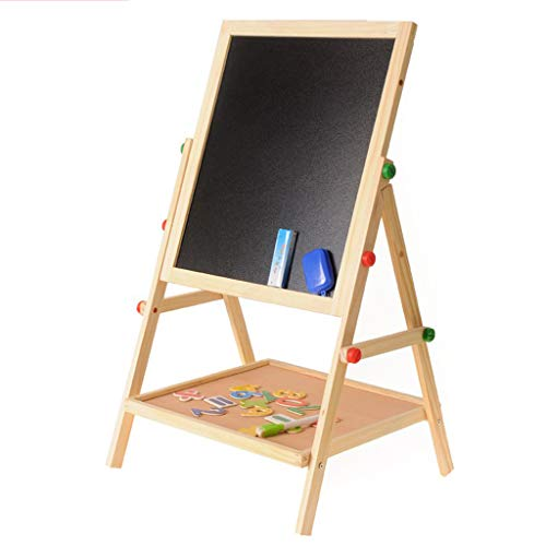 Amazon.com: Drawing & Sketching Tablets Single Side Easel ...