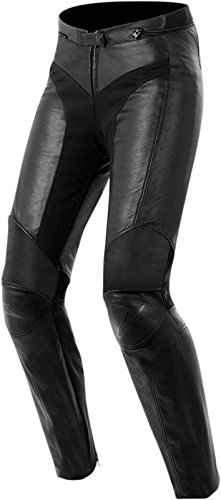 Alpinestars Vika Women's Sports Bike Motorcycle Pants - Black / Size (Alpinestar Motorcycle Pants)