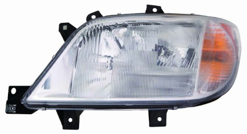 Headlight Dodge Sprinter Dodge Sprinter Headlights