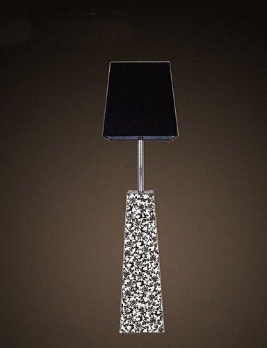 DXZMBDM® Bodenlampen-Augenschutz-Modern/Zeitgemäß-PVC , warm white-220-240v