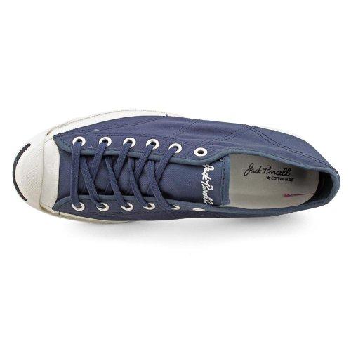 Converse - Fashion / Mode - Jack Purcell Navy - Bleu
